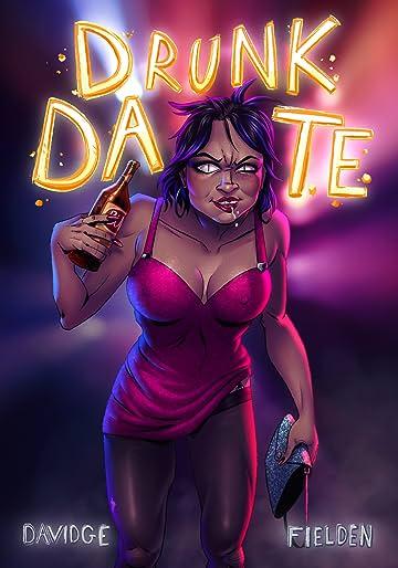 Drunk Date #3