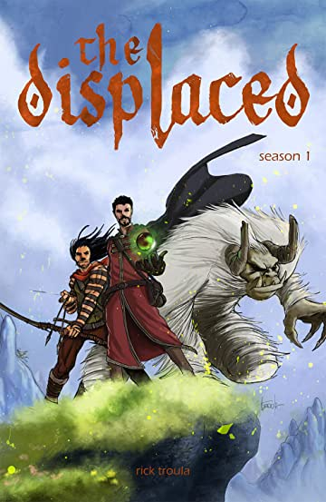 The Displaced Vol. 1: Season 1