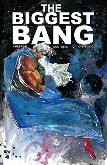 Biggest Bang #4 (of 4)