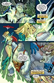 Power Girl (2009-2011) #2