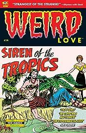 WEIRD Love #14