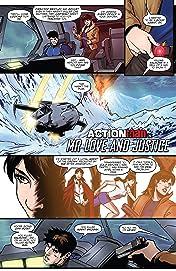 Action Man #4