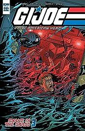 G.I. Joe: A Real American Hero #232