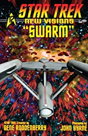 Star Trek: New Visions #12: Swarm