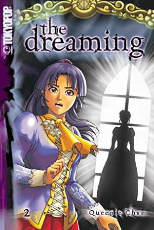 The Dreaming Vol. 2