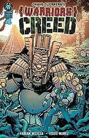 Chavo Guerrero's Warriors Creed #4