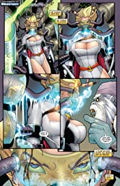 Power Girl (2009-2011) #3