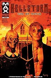 Hellstorm: Son of Satan #2 (of 5)