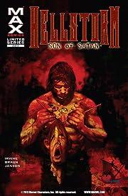 Hellstorm: Son of Satan #3 (of 5)