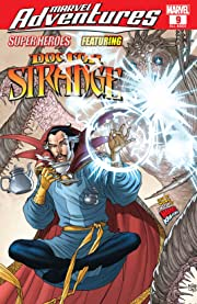 Marvel Adventures: Super Heroes (2008-2010) #9