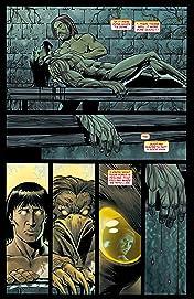 Hellstorm: Son of Satan #5 (of 5)