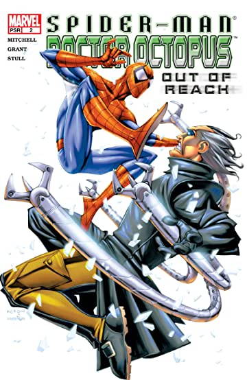 Spider-Man/Doctor Octopus: Out of Reach (2004) #2 (of 5)