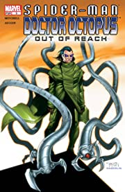 Spider-Man/Doctor Octopus: Out of Reach (2004) #5 (of 5)