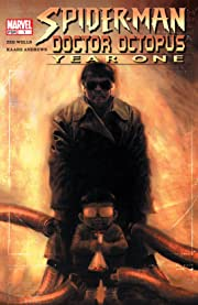 Spider-Man/Doctor Octopus: Year One (2004) #1 (of 5)