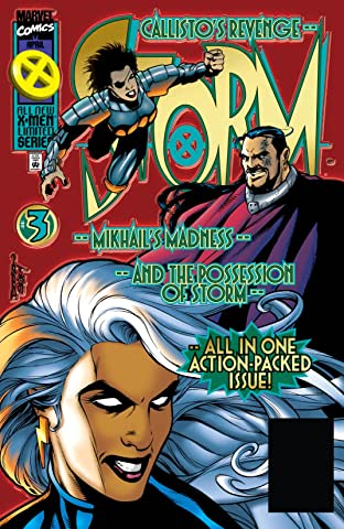 Storm (1996) #3 (of 4)