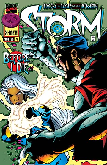 Storm (1996) #4 (of 4)