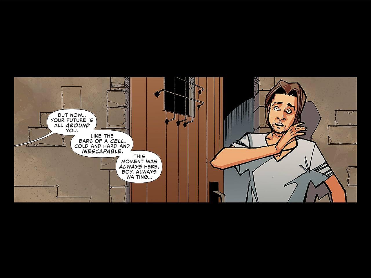 Civil War II: Ulysses Infinite Comic #6 (of 6)