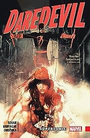 Daredevil: Back In Black Vol. 2: Supersonic