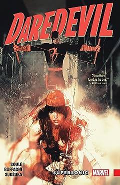 Daredevil: Back In Black Tome 2: Supersonic