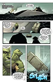 Incredible Hulk By Jason Aaron Vol. 2
