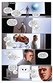 Invincible Iron Man Vol. 11: The Future