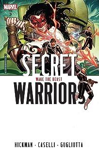 Secret Warriors Vol. 3: Wake the Beast