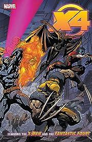 X-Men / Fantastic Four