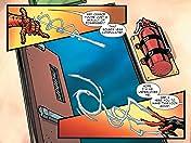 Amazing Spider-Man & Silk: Spider(Fly) Effect
