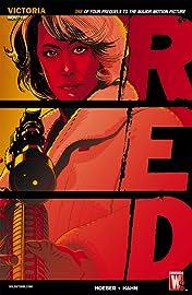 Red: Victoria