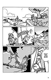DOFUS Vol. 1: Le Péril Gelées