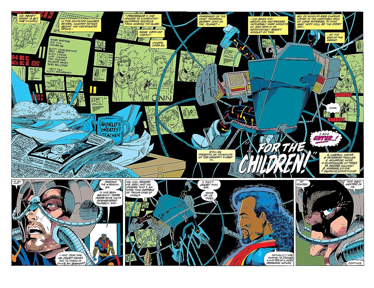 X-Men: Fatal Attractions: (New Edition)