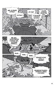 DOFUS Vol. 2: La Passion du Crail
