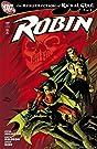 Robin (1993-2009) #169