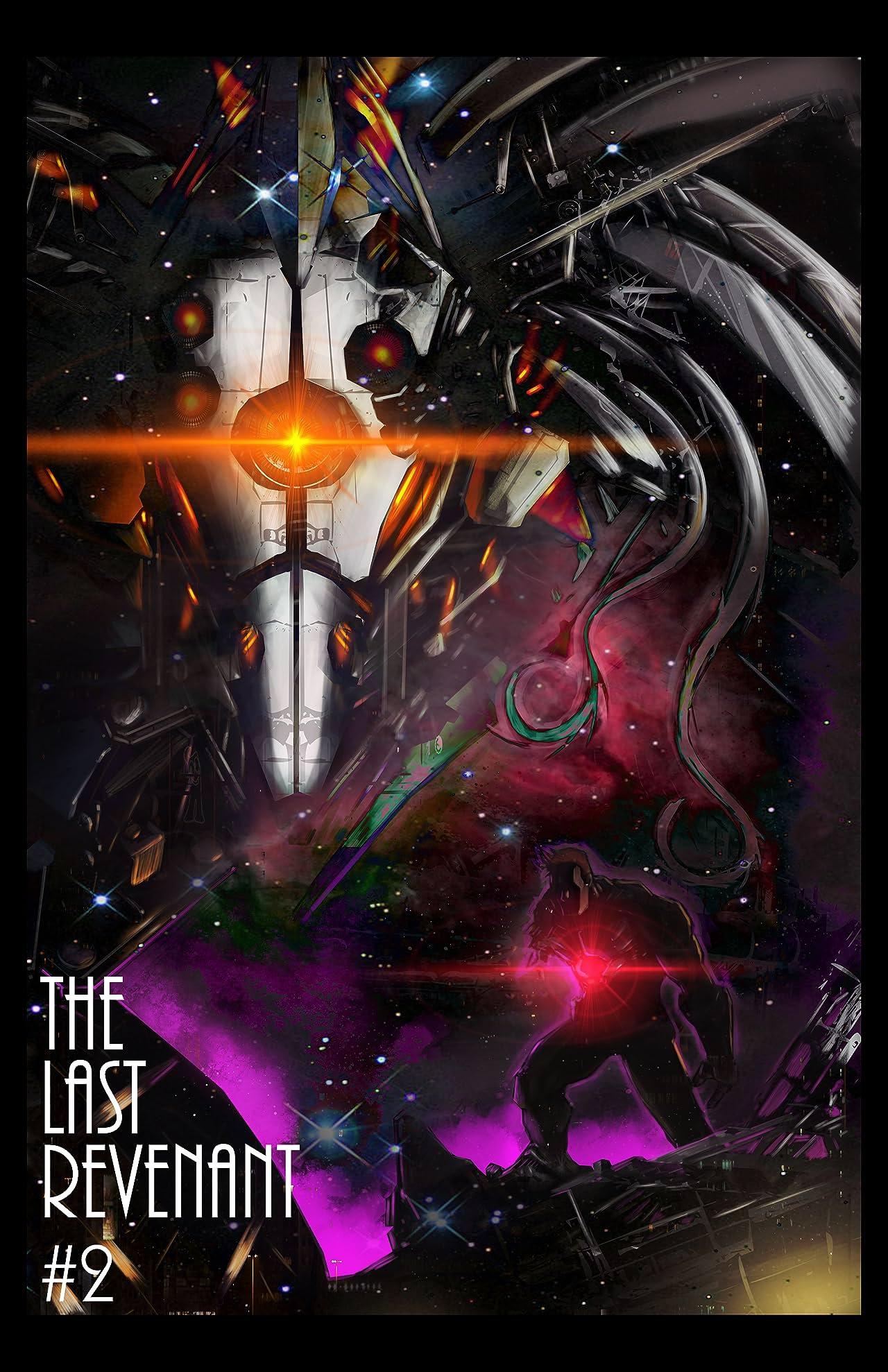 The Last Revenant #2