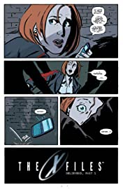 The X-Files: Season 10 #1