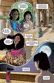 Priya's Shakti #2: Priya's Mirror