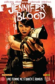 Jennifer Blood Vol. 1: Une femme ne s'arrête jamais