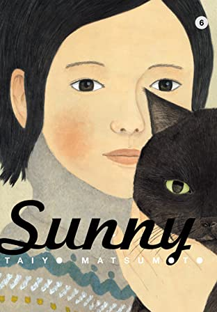 Sunny Tome 6