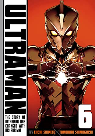Ultraman Vol. 6