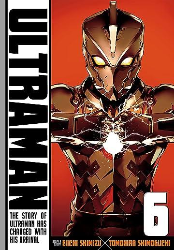 Ultraman Tome 6