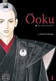 Ôoku: The Inner Chambers Vol. 1