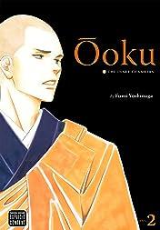 Ôoku: The Inner Chambers Vol. 2