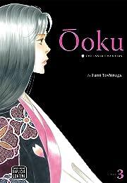 Ôoku: The Inner Chambers Vol. 3