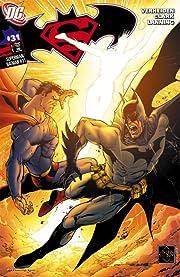 Superman/Batman #31