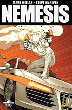 Nemesis Vol. 1