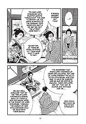 Ôoku: The Inner Chambers Vol. 7