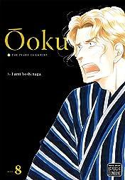 Ôoku: The Inner Chambers Vol. 8