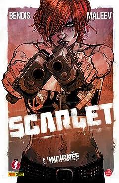 Scarlet Vol. 1: L'indignée
