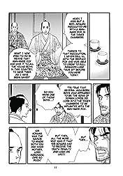 Ôoku: The Inner Chambers Vol. 12