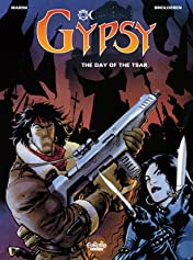 Gypsy Vol. 3: The Day of the Tsar